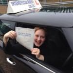 Adele zdała egzamin na prawo jazdy