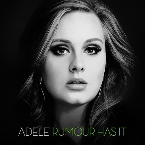 Adele-Rumour-Has-It-Lyrics