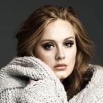 Adele pracuje z Philem Collinsem i Diane Warren!