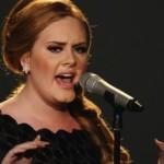 Adele bije kolejny rekord!