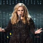 Nowy album Adele już gotowy!