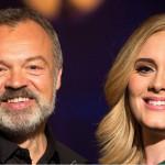 20.11.15 – Premiera odcinka Adele at the BBC One